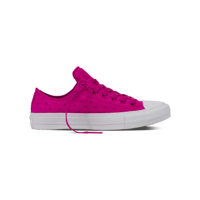 Chuck Taylor All Star II Stretch Shield