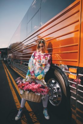 MILEY CYRUS V NOVA� CONVERSE KAMPANI a�?YES TO ALLa�?