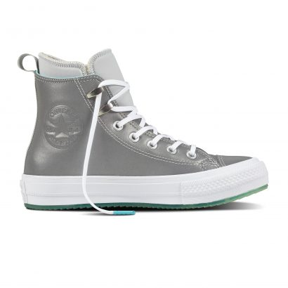 CHUCK TAYLOR ALL STAR BOOT WHITE ICE