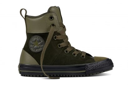 Chuck Taylor All Star Asphalt Boot