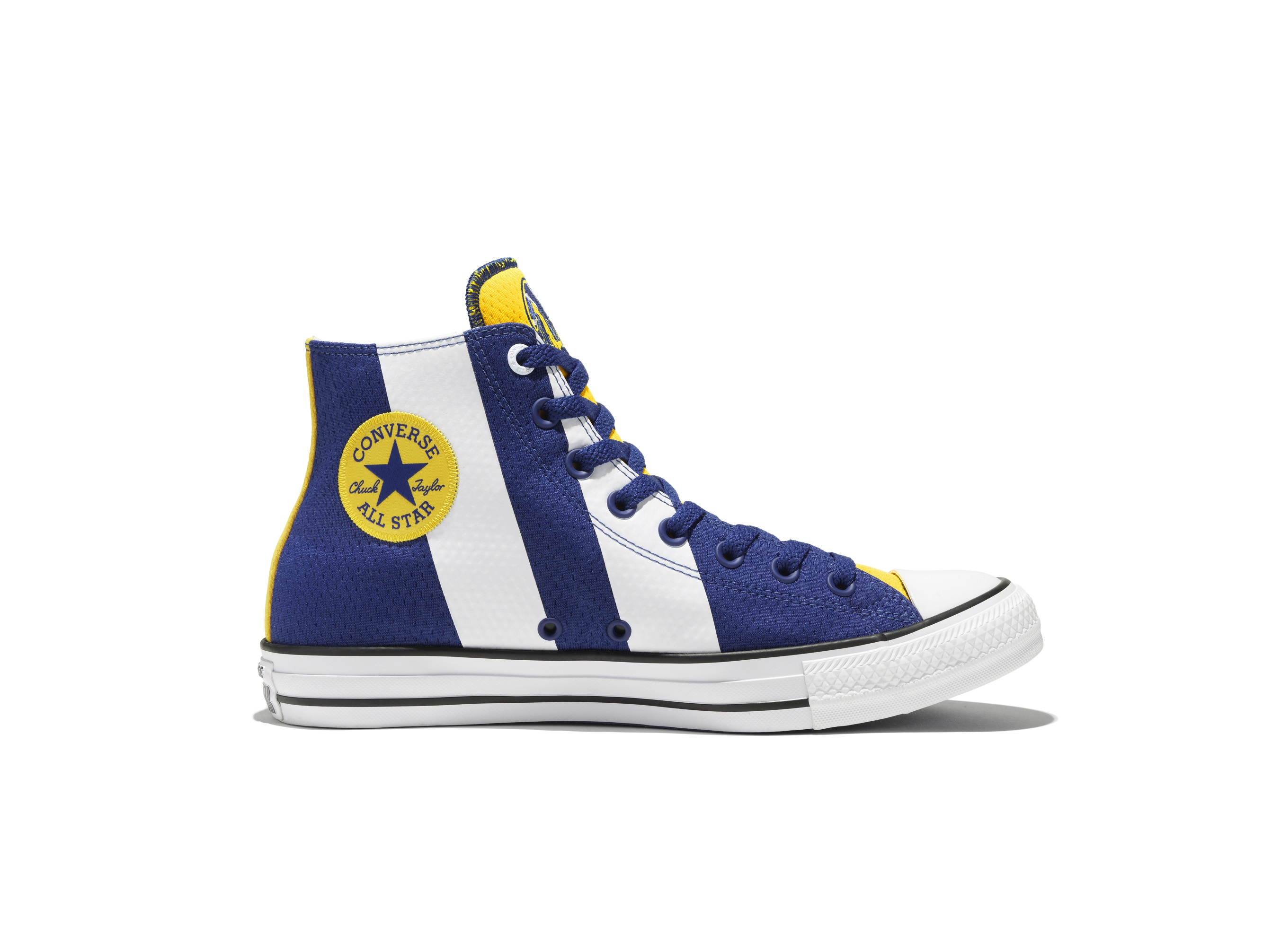Chuck SE Golden State Warriors