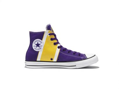 Chuck SE Los Angeles Lakers