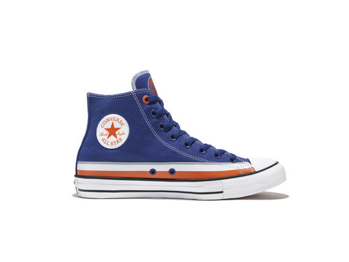 Chuck SE New York Knicks