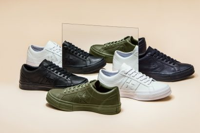 CONVERSE X ENGINEERED GARMENTS ONE STAR