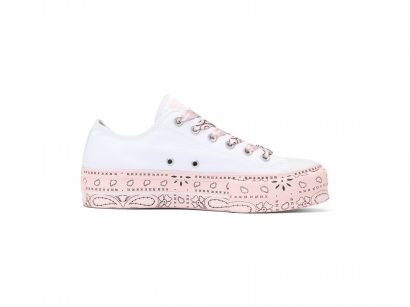 CONVERSE X MILEY CYRUS CHUCK TAYLOR ALL STAR LIFT