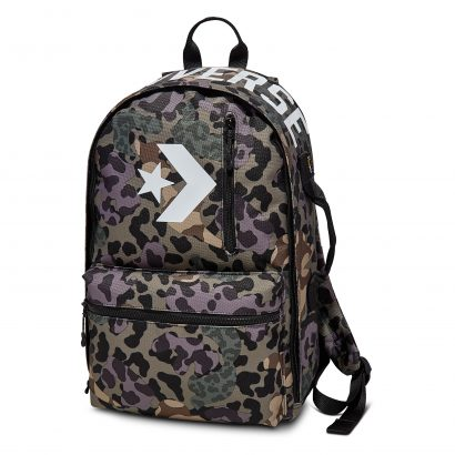 Street 22 Backpack