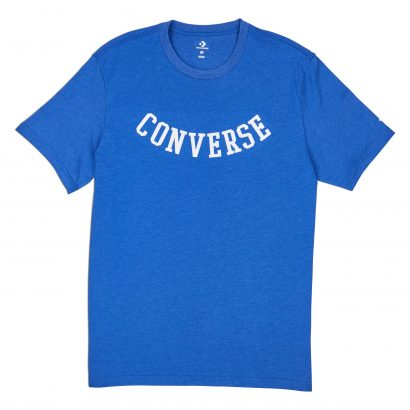 Converse Reverse Athletic Arch Tee
