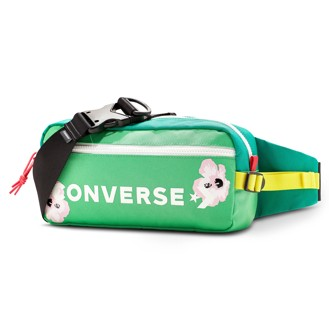 HIP PACK CONVERSE ACID GREEN/BOLD JADE/FRESH YEL
