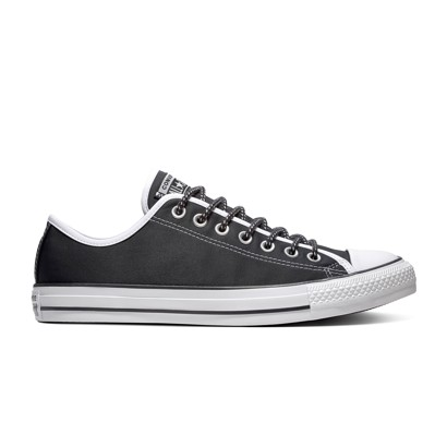 Chuck Taylor All Star BLACK/WHITE/WHITE