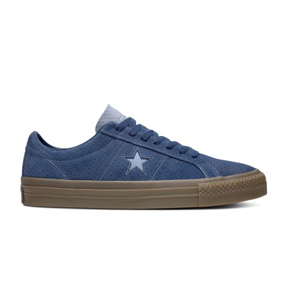 One Star Pro (Refinement) NAVY/INDIGO FOG/BROWN