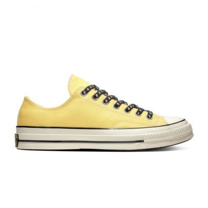 Chuck 70 BUTTER YELLOW/FRESH YELLOW