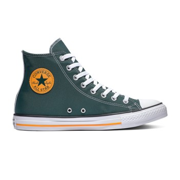 Chuck Taylor All Star FIR/ORANGE RIND/WHITE