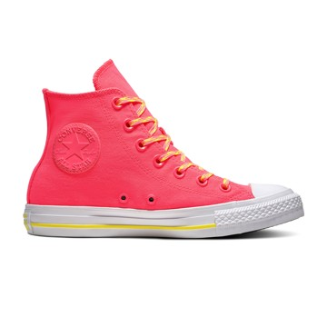 Chuck Taylor All Star RACER PINK/FRESH YELLOW/WHITE