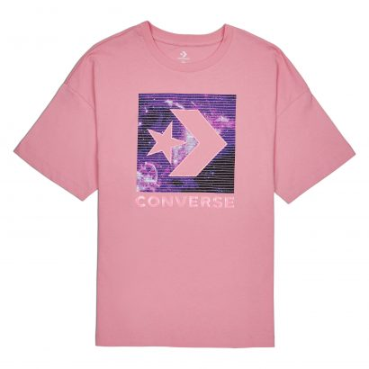 GALAXY STAR CHEVRON TEE
