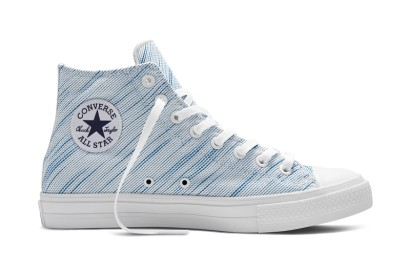 CONVERSE ПРЕДСТАВЛЯЕТ CHUCK TAYLOR ALL STAR II KNIT