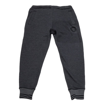 Core Ext Tipped Rib Cuff Jogger