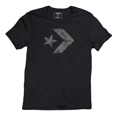 Camo Star Chevron 2 Tee