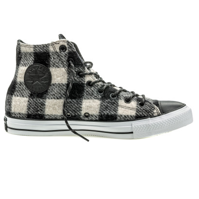 Chuck Taylor All Star Woolrich