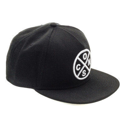 Cons Crossing Snapback