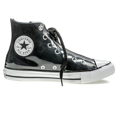 Chuck Taylor All Star Shroud Translucent Rubber