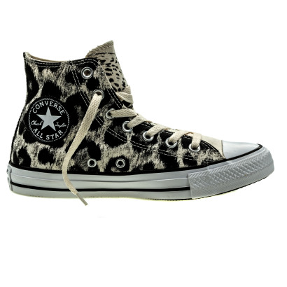 Chuck Taylor All Star Animal Print