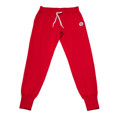 Knitted women's pant