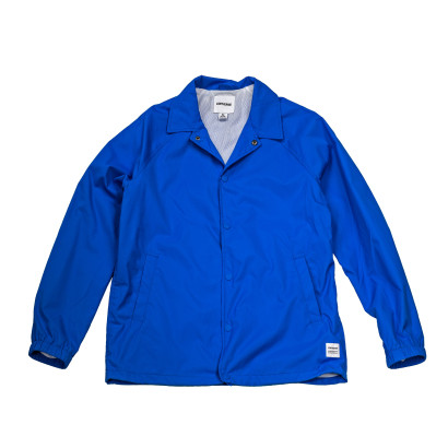 Core Coaches Jacket