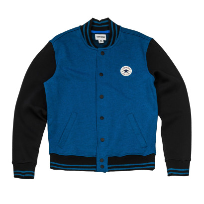 Knitted Men's LS JACKET
