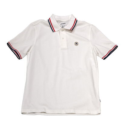 Knitted Men's SS POLO