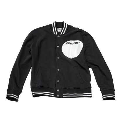Macrodot Baseball Jacket