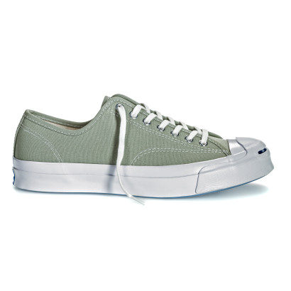 Jack Purcell Signature зеленые