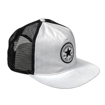 Кепка Converse Core Canvas Trucker