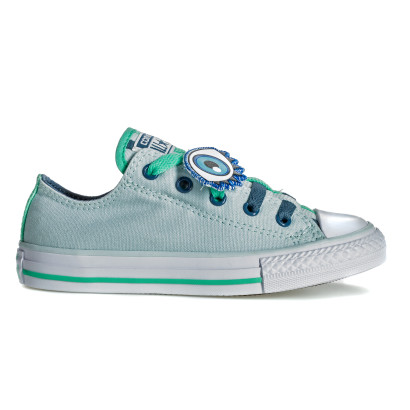 Chuck Taylor All Star Loopholes