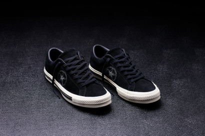 НОВАЯ КОЛЛАБОРАЦИЯ CONVERSE X NEIGHBORHOOD