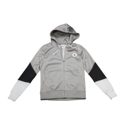 Core Blocked Full Zip Hoodie