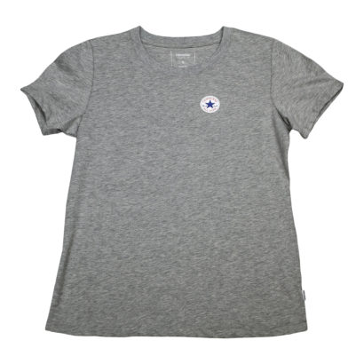 Left Chest TRU CP Crew Tee
