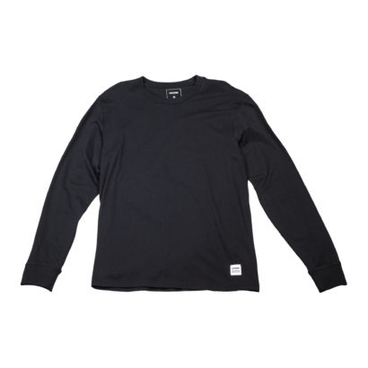 Converse Essentials LS Tee