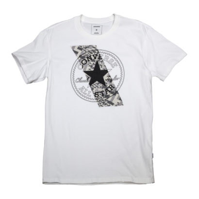 Chuckpatch Contrast Slash Tee
