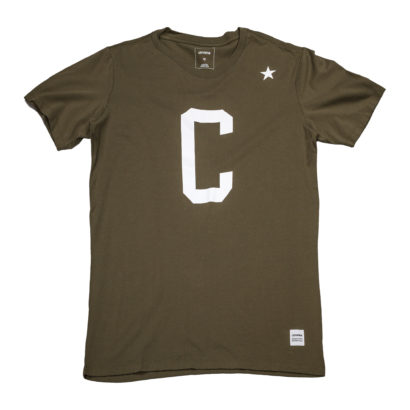 Converse Essentials Collegiate Star Tee