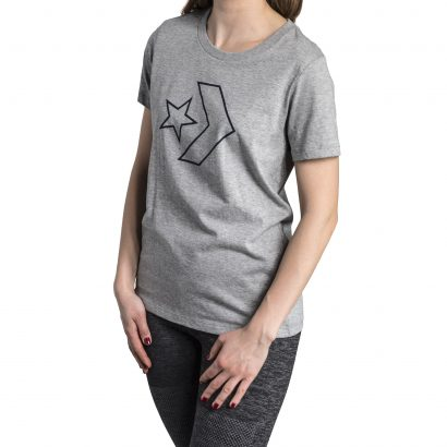 Core Star Chevron Crew Tee