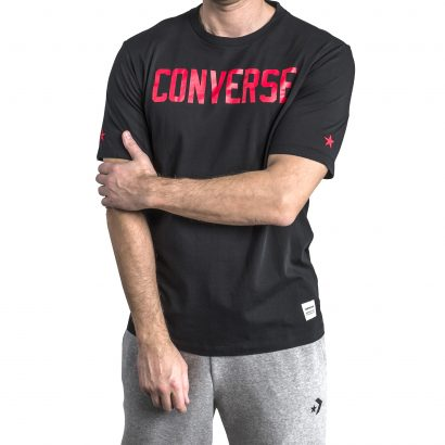 Converse Essentials Graphic Tee