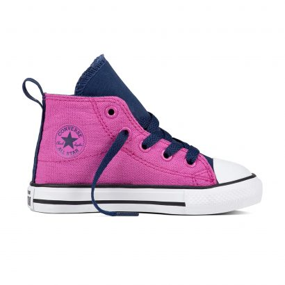 Chuck Taylor All Star Simple Step