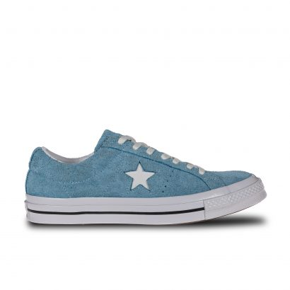 One Star Vintage Suede
