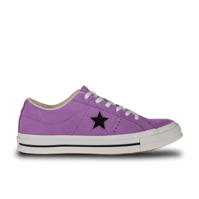 One Star Seasonal Nubuck