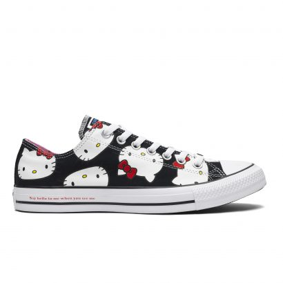 HELLO KITTY CTAS