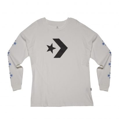 Long Sleeve Star Chevron Tee