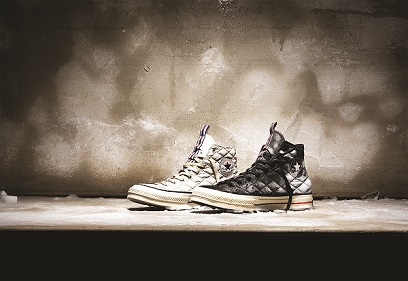 CONVERSE APRESENTA ALL STAR CHUCK'70 DOWN JACKET