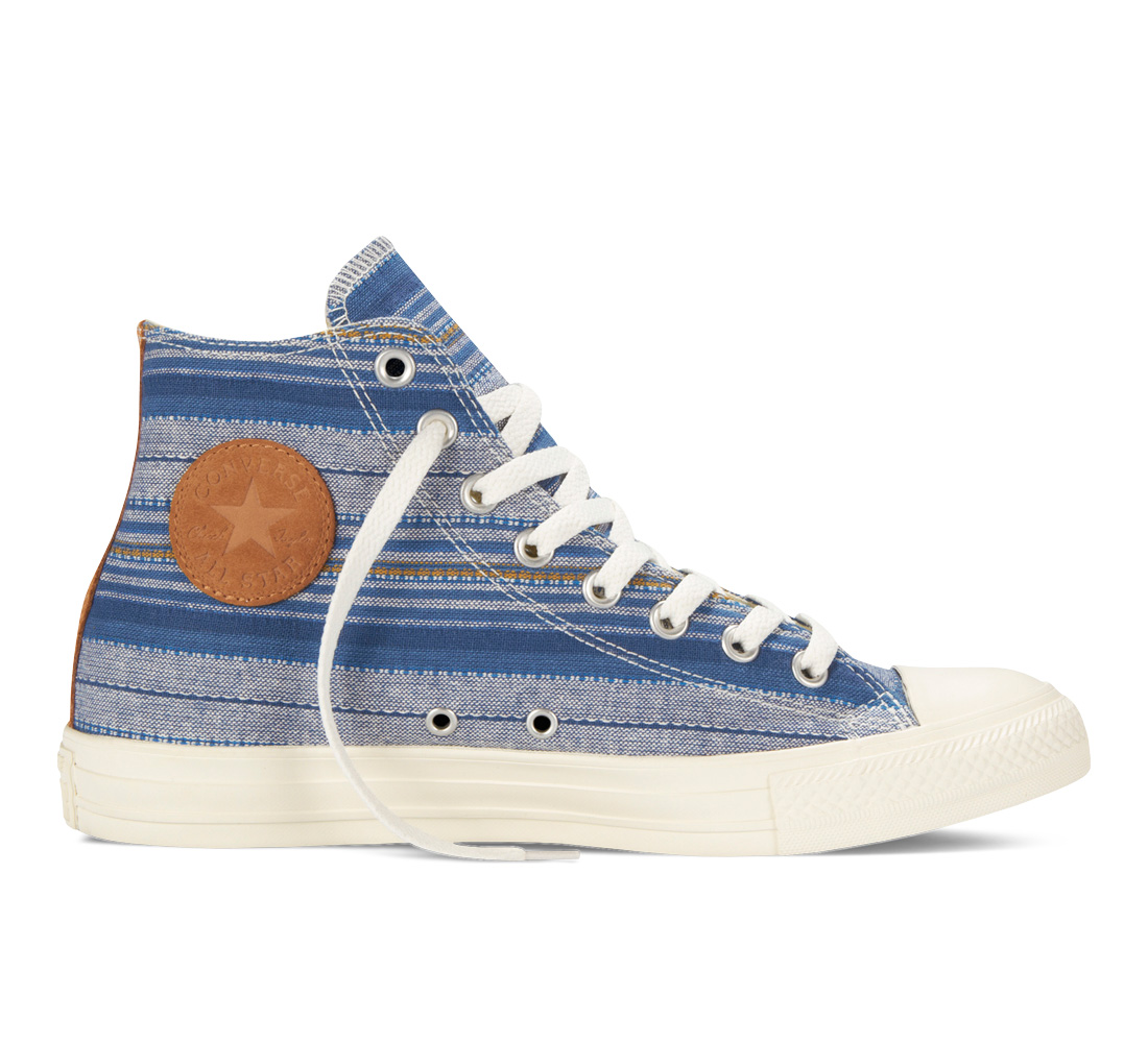 Chuck Taylor All Star Crafted Textile