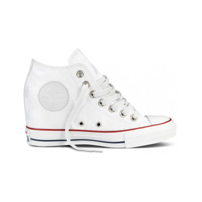 Chuck Taylor All Star Lux Bars & Stars Jacquard