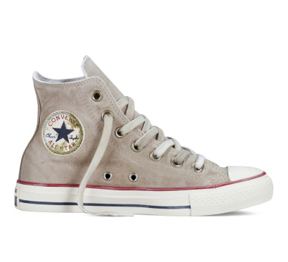 Chuck Taylor All Star White Wash